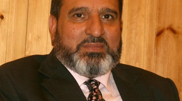 Labour & Employment deptt to sponsor 50 students for civil services coaching in J&K: Bukhari