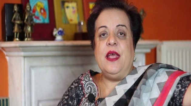 Pak Govt Planning Proposal to Resolve Kashmir Conflict : Shireen Mazari
