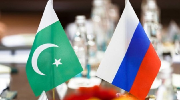 Russia, Pakistan sign MoU on gas pipeline from Iran