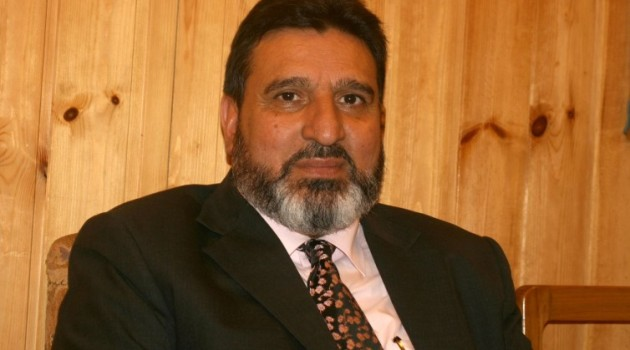 An alliance between NC-PDP to defend Article 35-A, 370 a welcome move, says Altaf Bukhari