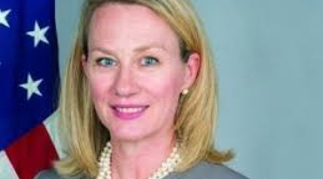 US wants 'positive, constructive' relations with Pakistan: Alice Wells