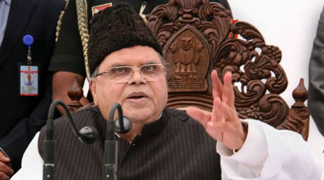 J&K Governor reassigns departments to advisors after appoint of Khan