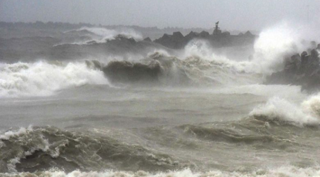 Cyclone Fani: Centre releases advance SDRF funds to 4 states