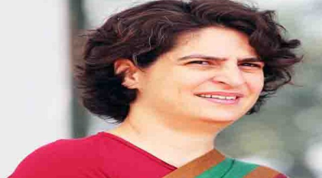 Priyanka terms claims of Rahul being UK citizen as ridiculous