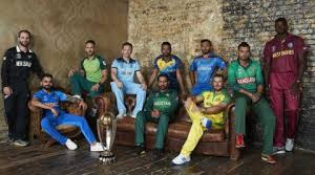 ICC launches 'Criiio' campaign on eve of Men's Cricket World Cup