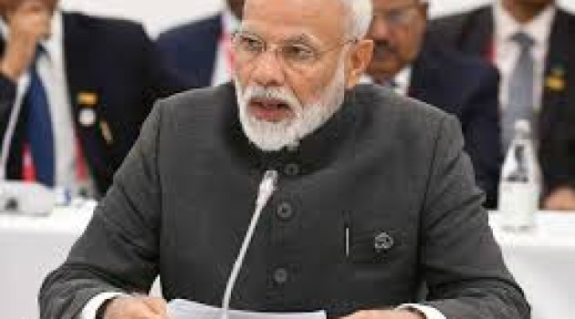 PM Modi invites G-20 nations to join global coalition on Disaster Infrastructure