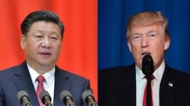 China-US benefit from cooperation, lose in confrontation: Xi