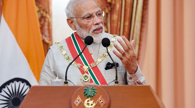 Discussion on 'One Nation, One Election' is needed: PM Modi