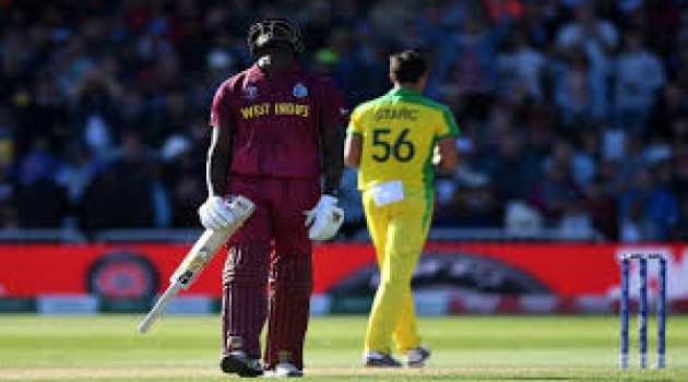 West Indies win toss, elect to ball first against South Africa
