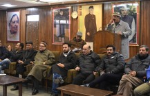 Post Art 370 abrogation, NC, PDP hold first party meetDemand unconditional release of leaders; ask party cadre to resume activities