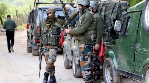 Lower Munda Encounter Ends, Bodies Of 3 Militants Recovered