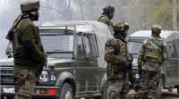 Gunfight breaks out in Samboora Pulwama