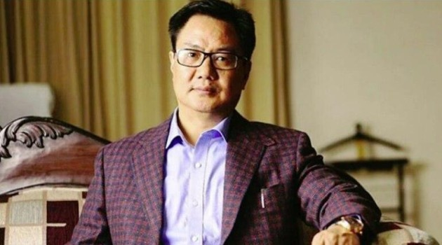 COVID-19: Young footballers have shown young India is ready: Rijiju