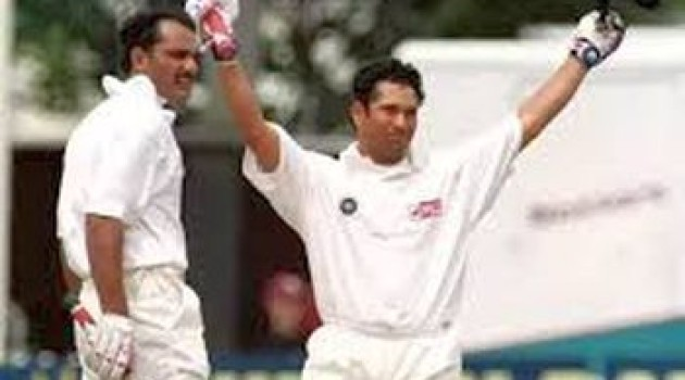 If I fail, I will never come back to you:  Tendulkar to Azhar