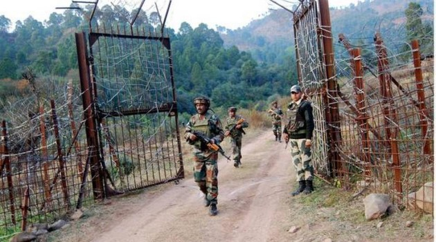 13 'Infiltrators' Killed Along LoC: Army,'Huge Cache Of Arms, Ammunition Recovered'