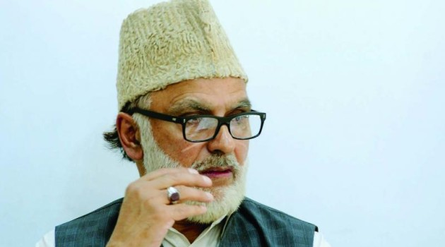 NC leader Ali Mohammad Sagar released from detention after 10 months