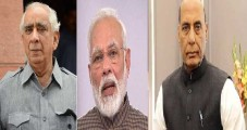 PM, Rajnath express condolences on death of Jaswant Singh
