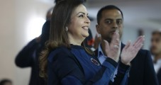 East Bengals' inclusion throws open limitless opportunities for Indian football: Nita Ambani