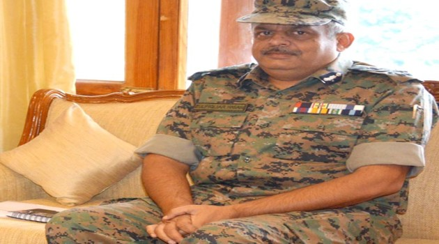 ADG CRPF Zulfikar Hassan gets one year extension in services