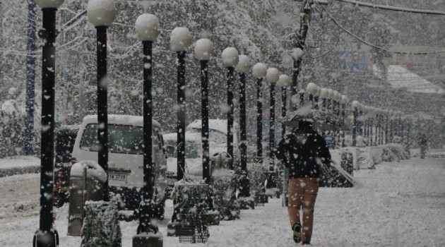 Weather To Improve From Tomorrow: MeT