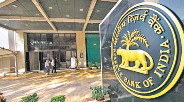 RBI maintains status quo; GDP forecast upgraded