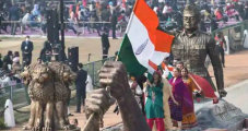 India Celebrates 72nd Republic Day Today Amid Covid Pandemic