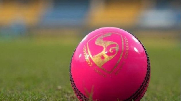 Pink-ball Test: England win toss, opt to bat against India