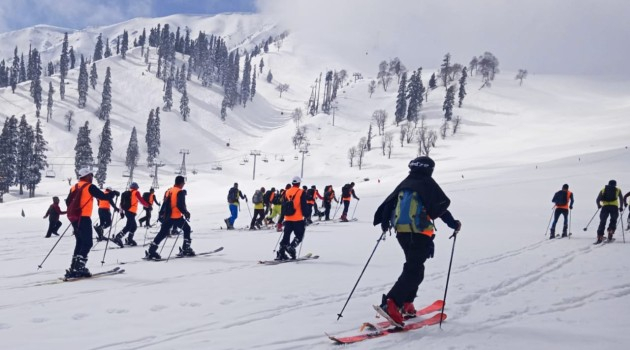 2nd Khelo India National Winter Games