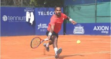 Sumit Nagal qualifies for ATP Buenos Aires Tennis