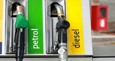 Fuel prices stable for 3rd consecutive day