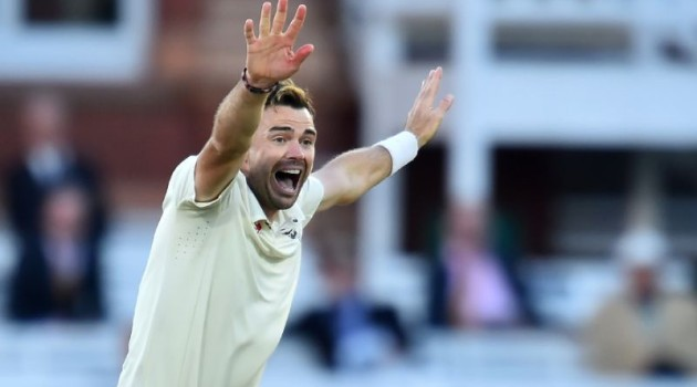 Anderson 'uncatchable' once he breaks Test fast-bowling record: McGrath
