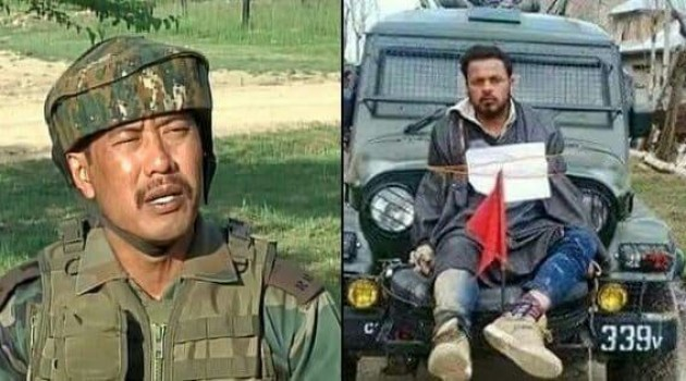 Army court orders disciplinary action against Gogoi