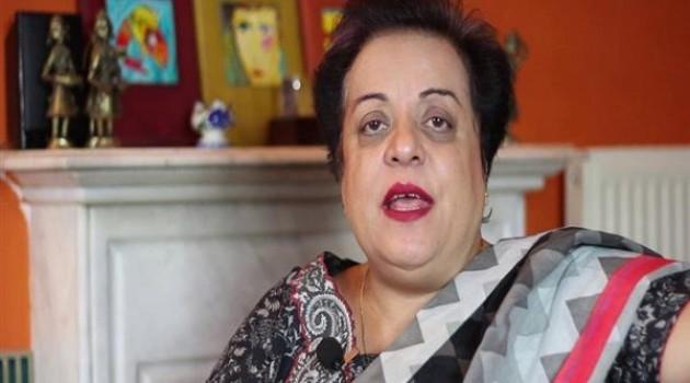 Pak Govt Planning Proposal to Resolve Kashmir Conflict : Shireen Mazari