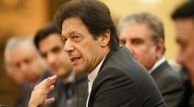 Differences crop up over new ISI chief, Pak PM Imran Khan wants Lt Gen Hameed to stay