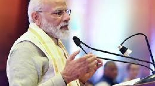 Chowkidar giving sleepless nights to Cong, terrorists: Modi