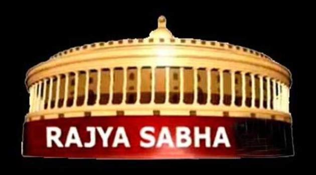 Rajya Sabha adjourned till 1200 hrs amid Oppn uproar
