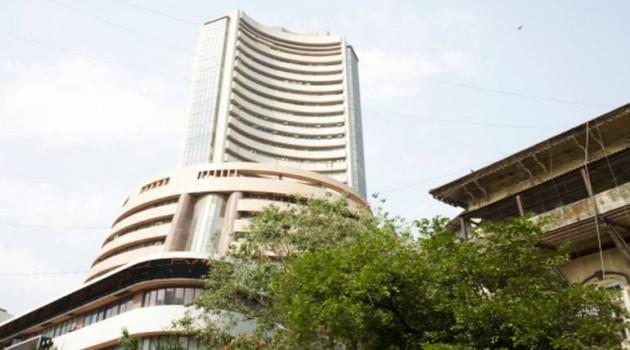 Sensex crashes 933.84 points during week