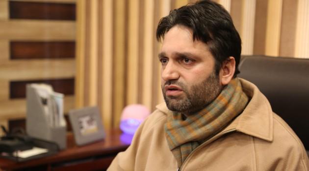 47 corporators move no-confidence-motion against deputy mayorSupport mayor Junaid Mattu