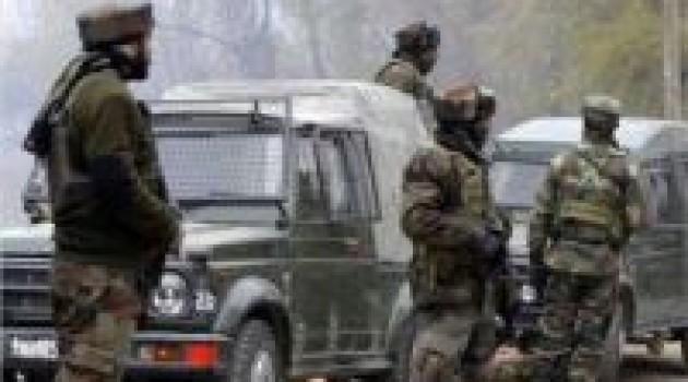 Gunfight breaks out in Samboora Pulwama