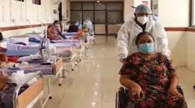 India records 88,600 fresh cases, 1,124 deaths