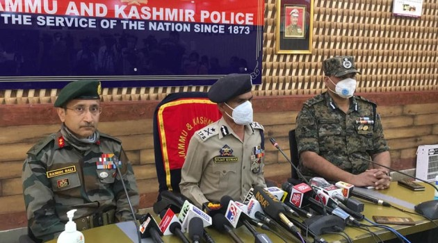 JeM's IED expert, Lethpora fidayeen attack 'mastermind' killed in Pulwama gunfight