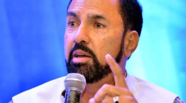 MP Nazir Ahmad Laway seeks enhancement in the retirement age of Cooperative Employees in J&K.