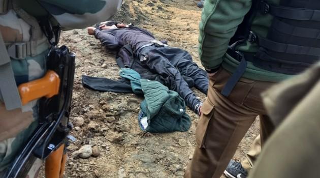 Srinagar encounter: Three unidentified militants killed, search ops on
