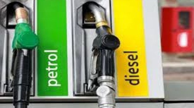 Petrol, diesel prices remain stable for 24th day