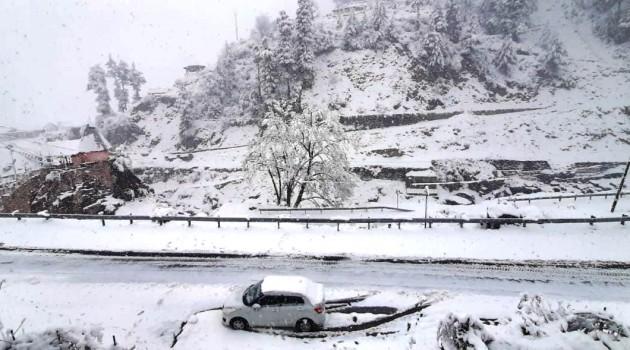 MeT predicts another spell of wet weather in Kashmir*
