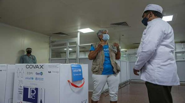 India reported 2,73,810 fresh infections and 1,619 deaths in the past 24 hours