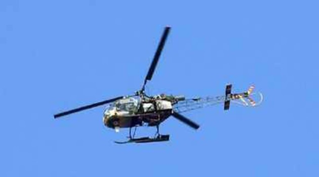 Helicopter crash kills five soldiers in Peru: Armed Forces