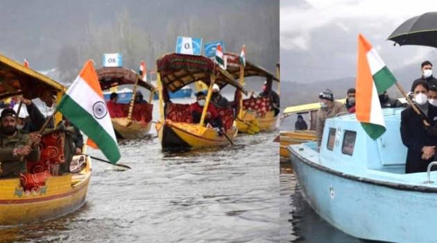 Kashmir all set for bumper tourism season this summer: LG's Advisor Baseer Khan