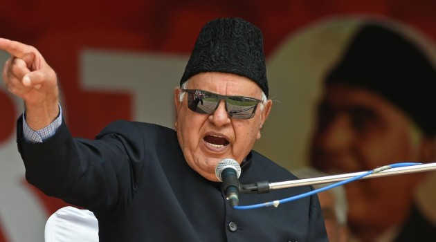 Will sweep elections, form next Govt in J&K: Dr Farooq Abdullah