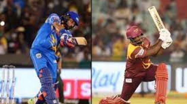 West Indies Legends to meet India Legends in semis